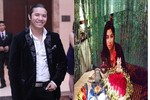 Lộ diện người yêu Việt kiều bí ẩn suốt 8 năm qua của Kasim Hoàng Vũ