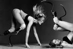 Những người mẫu tàn tật thay đổi bộ mặt ngành thời trang thế giới