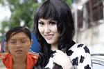 Phi Thanh Vân đối chất nghi án giật chồng, 100 triệu mua 'im lặng'