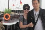Bầu Hoàng Tuấn: Có thể kiện chuyện bới móc quá khứ vợ Đan Trường