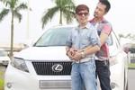 Bạn trai tặng xe Lexus 3 tỷ, Long Nhật:  Tôi chưa qua thời đỉnh cao