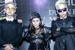 Bất ngờ với hình ảnh 'quái dị' như Lady GaGa của Nhật Thu The Voice