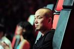 Nhạc sĩ Quốc Trung bất ngờ từ bỏ 'ghế nóng' The Voice 2014