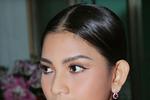 Trương Thị May khoác tiền tỷ gợi cảm sau thất bại ở Miss Universe 2013