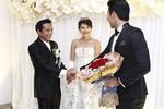 Chị gái Hoàng My nói về lời đồn 'phụ' Nam Thành cưới đại gia