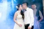 Chồng cũ VĐV Wushu Thúy Hiền 'thề' lần cuối lấy vợ ở đám cưới lần 3