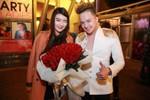 Cao Thái Sơn chính thức ngỏ lời yêu fan cuồng đòi lấy anh làm chồng