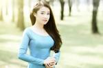 Hotgirl 'bánh tráng' được báo chí Hàn Quốc ca ngợi