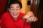 Cục Hợp tác nói gì về 'Tôn Ngộ Không' xin làm Đại sứ du lịch VN