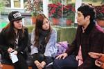 Thí sinh Ngôi sao Việt kiệt sức với công nghệ đào tạo của sao Hàn