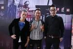 Đạo diễn Việt Tú hi vọng JustaTee sẽ chinh phục được Grammy