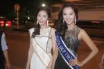 Thí sinh Hoa hậu 'đắt show' sau câu trả lời ngô nghê về giàn khoan 981