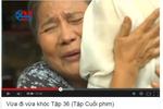 Tập cuối phim Vừa đi vừa khóc bị phát tán trước giờ công chiếu