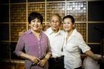Khánh Ly tái hợp với Nguyễn Ánh 9 sau 40 năm xa cách