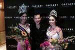 """Á hậu Thúy Vy đăng quang """"Miss Globe International Vietnam – Us"""""""