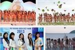 Tước giấy phép cuộc thi Nữ hoàng Biển Việt Nam 2013