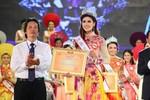 Á hậu 2 Nguyễn Thị Loan: Nếu có 1 tỷ mua giải, tôi thà mở rộng quán ốc