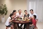 Nét đẹp văn hóa trong bữa ăn gia đình Việt