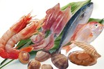Khám phá bất ngờ về vị ngọt trong hải sản