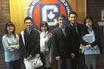 Tưng bừng hội thảo du học tại Hà Nội