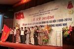 15 tuổi, Báo GĐ&XH đón nhận Huân chương Lao động hạng Nhì