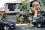 Ảnh: Người xa lạ 'nườm nượp' đến nhà chia sẻ với NSƯT Chánh Tín