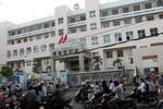 """Khởi tố """"mẹ mìn"""" bắt cóc trẻ sơ sinh tại bệnh viện Hùng Vương"""
