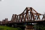 Hà Nội chưa biết làm gì với cầu Long Biên