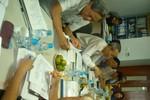 Ban Tuyên giáo Trung ương làm việc với Hiệp hội các trường ĐH, CĐ Việt Nam