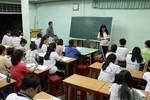 Cơ hội cho những giáo viên vô cảm tận thu