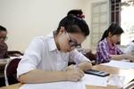 Học sinh có thể soi mình trong đề Ngữ Văn hôm nay