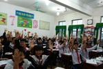 9 huyện của tỉnh Hà Tĩnh không đủ tiêu chí tiếp tục mô hình VNEN