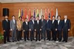 Tập đoàn Dầu khí Việt Nam tham dự Kỳ họp Hội đồng ASCOPE lần thứ 43