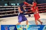Những trận thượng đài nảy lửa của các nữ võ sĩ boxing