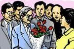 Thầy Đỗ Tấn Ngọc - tôi rất hạnh phúc khi được làm chủ nhiệm