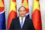 Bữa sáng đặc biệt giữa Thủ tướng Nguyễn Xuân Phúc với 2 Thủ tướng Lào, Campuchia
