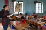 Quảng Ngãi tuyển dụng 1.658 giáo viên theo cách mới
