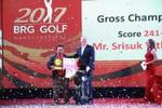 Giải Golf truyền thống 2017 BRG Golf Hà Nội Festival kết thúc thành công