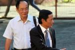 Luật sư Phan Trung Hoài xác nhận bào chữa cho ông Đinh La Thăng