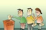 Bỏ phiếu tín nhiệm, trò trí trá dưới mái trường của Ban giám hiệu