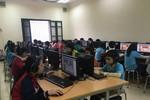 Học sinh đang tham gia quá nhiều các cuộc thi