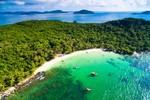 """Nam Phú Quốc – """"Thiên đường mới"""" cho người mê khám phá"""