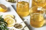 3 công thức đồ uống loại bỏ tình trạng đầy bụng
