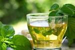 10 công dụng tuyệt vời của trà bạc hà