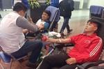 Ảnh: Hàng nghìn người hiến máu trong Ngày Chủ Nhật đỏ lần thứ X – năm 2018