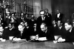 Những mốc quan trọng của Hội nghị Pa-ri về Việt Nam tháng 1 năm 1973