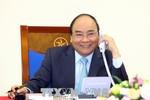 Thủ tướng gửi thư tới Huấn luyện viên Park Hang Seo và U23 Việt Nam