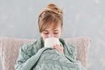 Nên ăn và uống gì khi bị cúm?