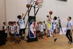 Chương trình Jr.NBA Việt Nam lần thứ 5 đồng hành bởi Sữa Cô Gái Hà Lan