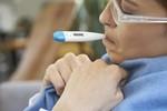 Trẻ em sốt cao có thể dẫn tới một cơn động kinh
